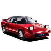 Toyota MR2  (Mk1) 1984-1990