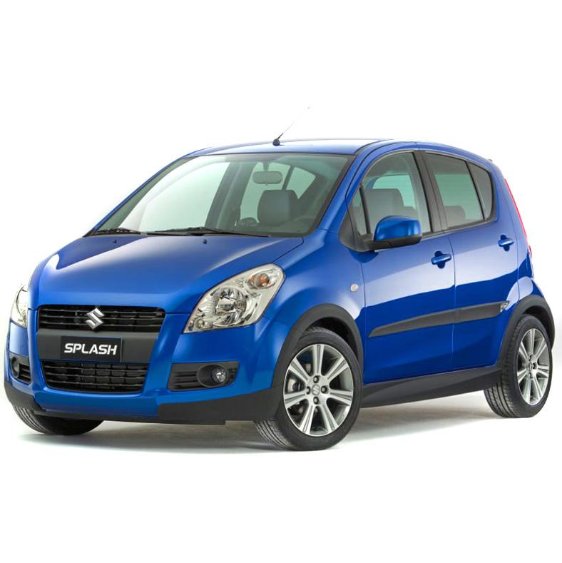 Suzuki Splash Car Mats