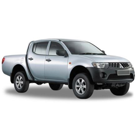 Mitsubishi CR L200 Single Cab 2006 - 2014