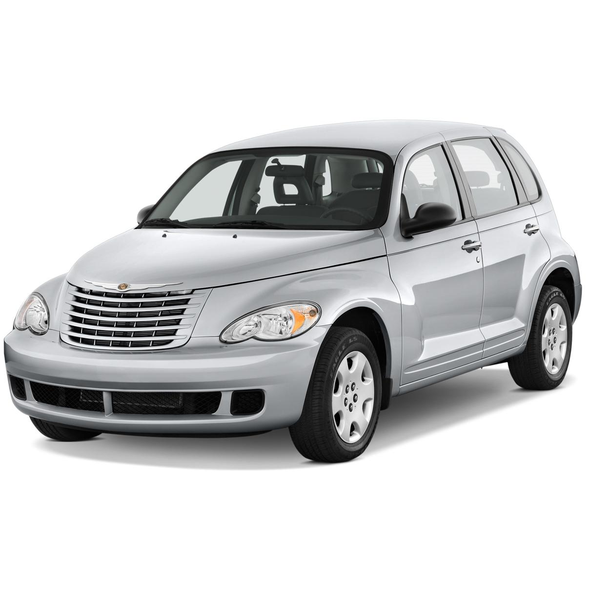 Chrysler PT Cruiser 2000 - 2010