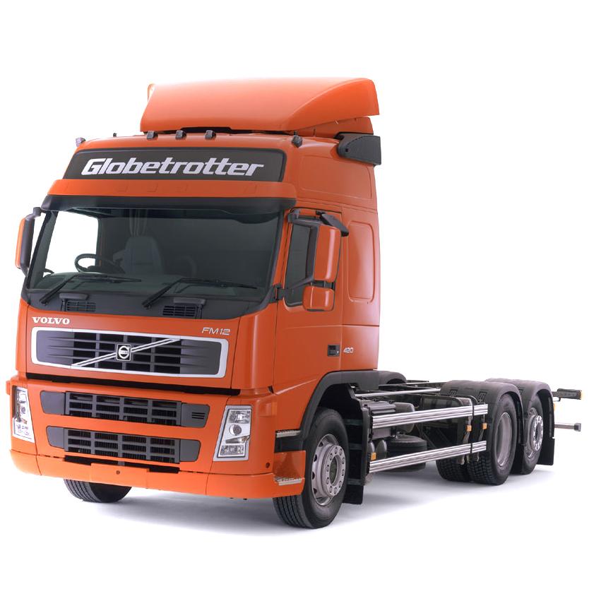 Volvo FH Car Mats (All Models)