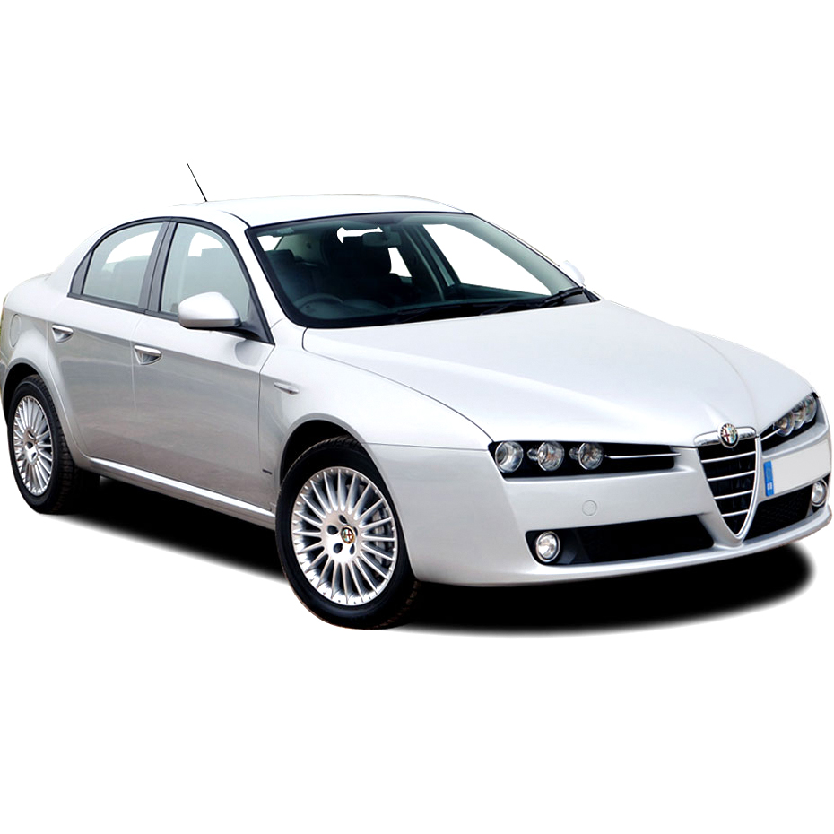 Alfa Romeo 159 2006-2011