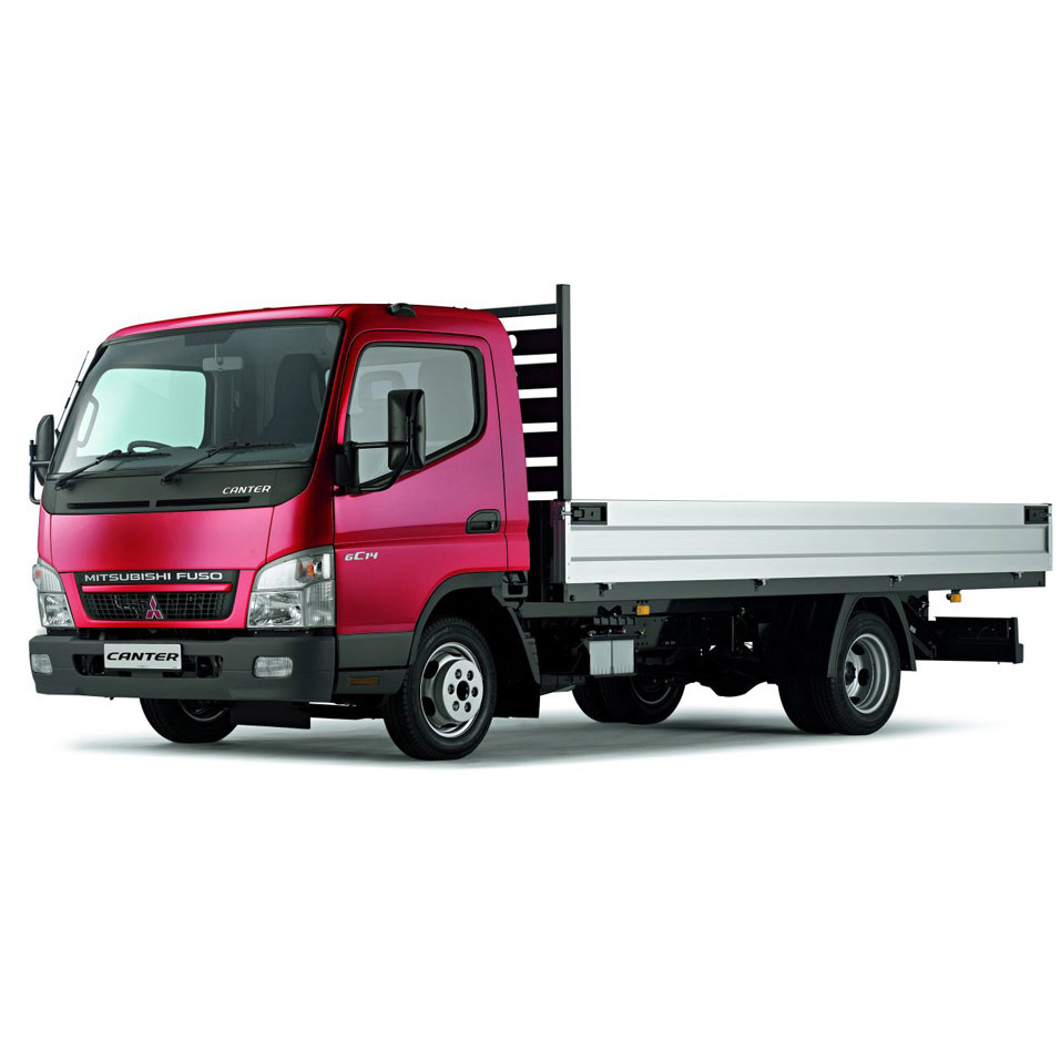 Mitsubishi Fuso Canter 2006 Onwards