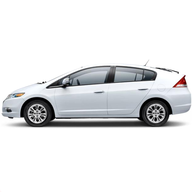Honda Insight Car Mats (All Models)