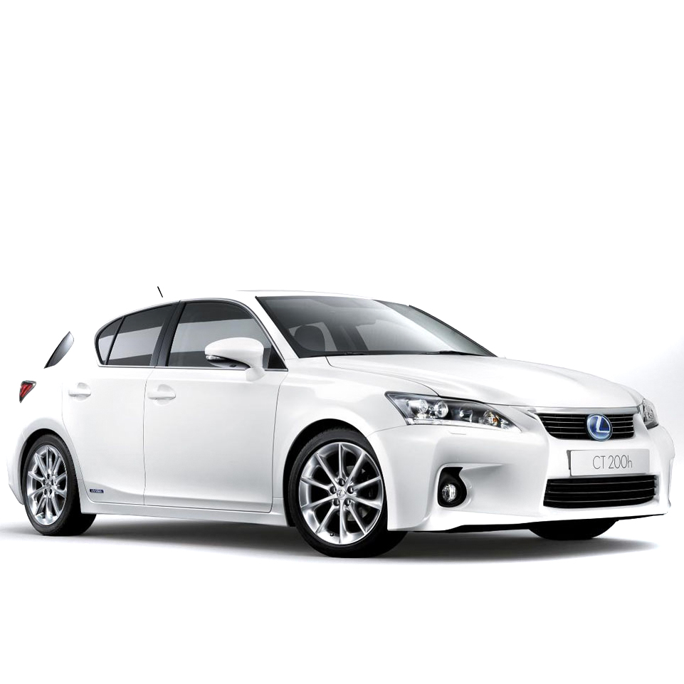 Lexus CT 200 2011 Onwards