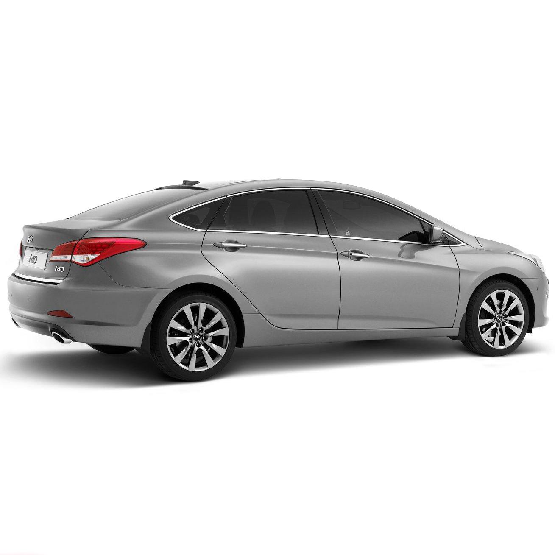 Hyundai i40 2011 - 2019