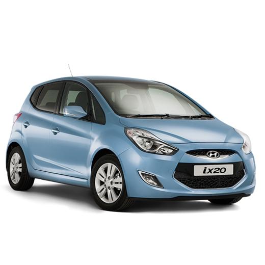 Hyundai IX20 2011 - 2019