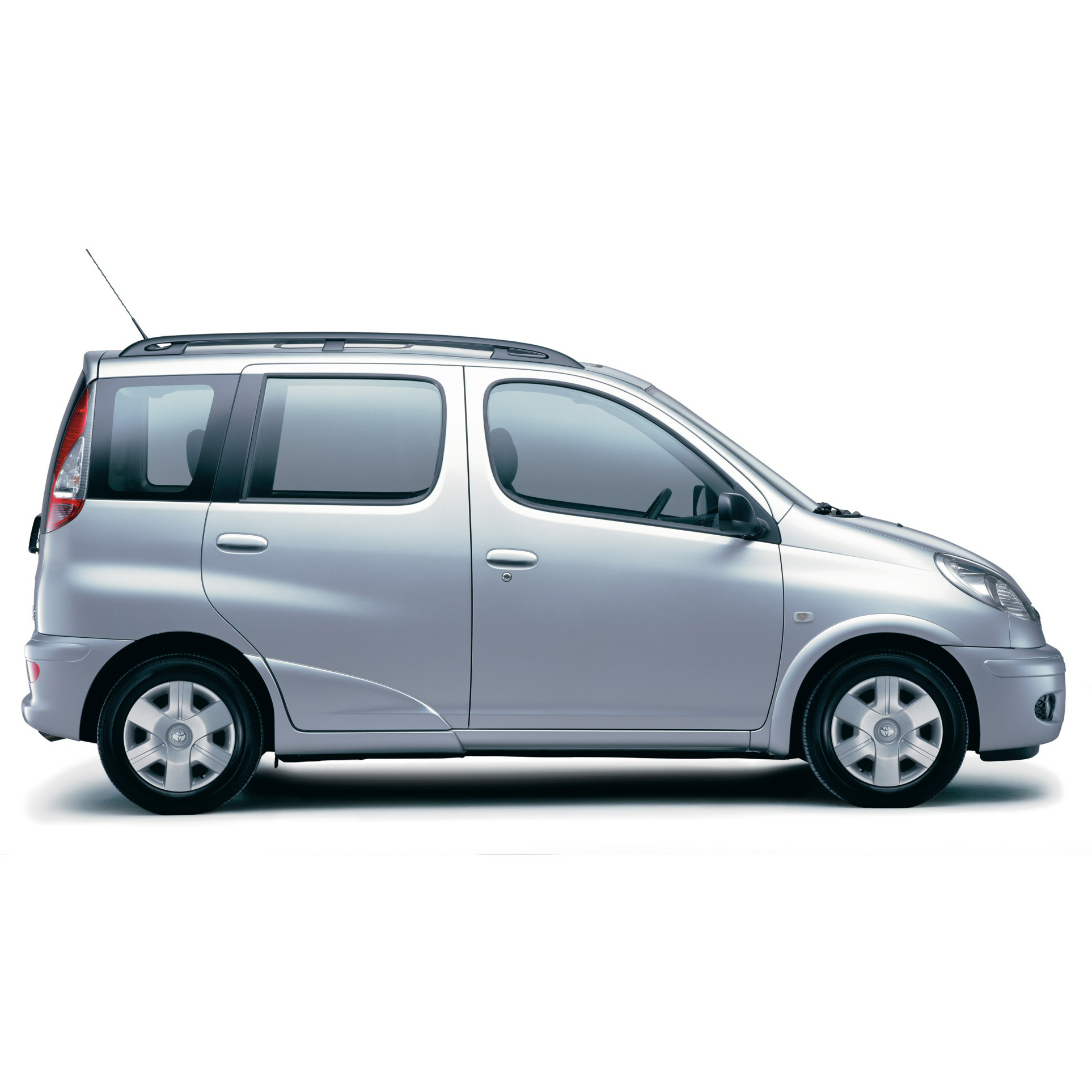Toyota Yaris Verso 2000-2005