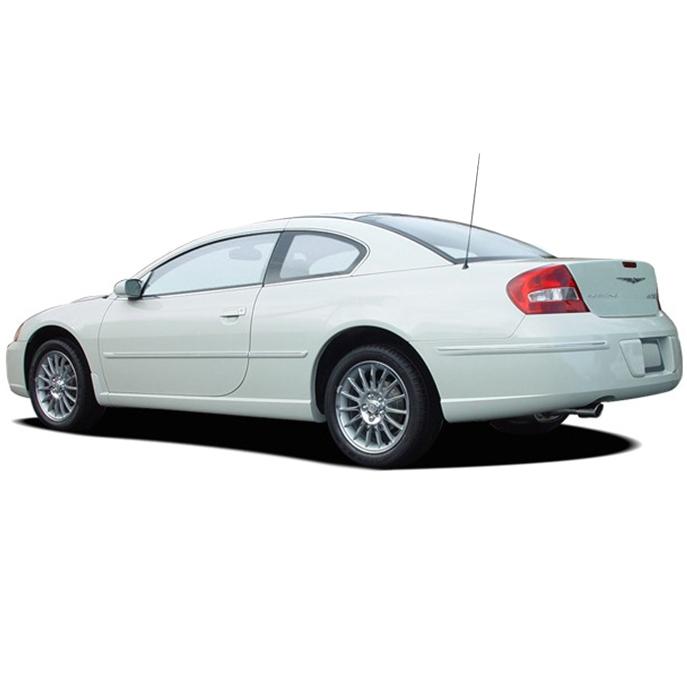 Chrysler Sebring 2007 Onwards
