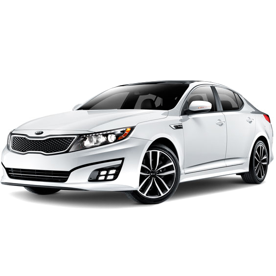 Kia Optima 2012 Onwards