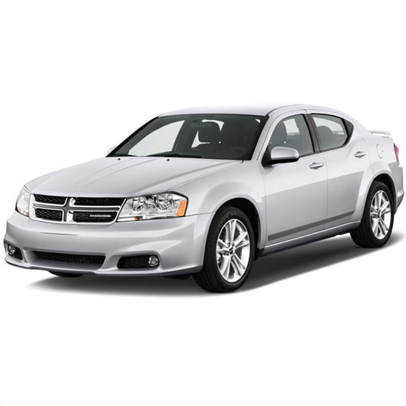 Dodge Avenger 2008 Onwards