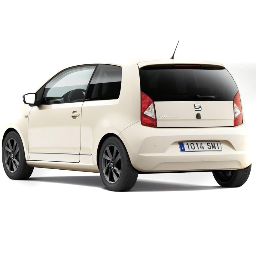 Seat Mii 2011 Onwards