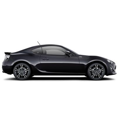 Toyota GT86 2012 Onwards