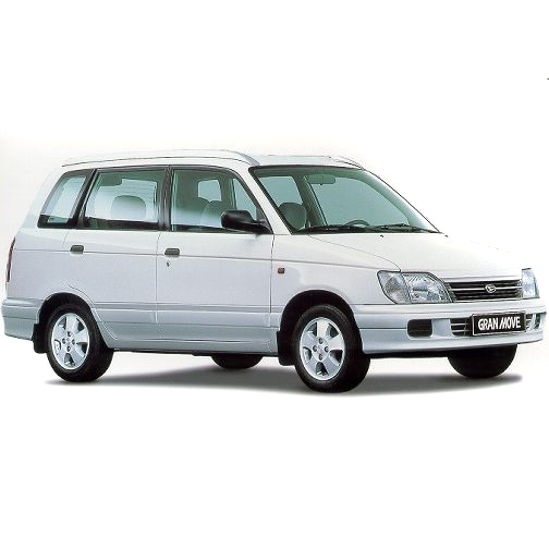 Daihatsu Grand Move 1997-2001