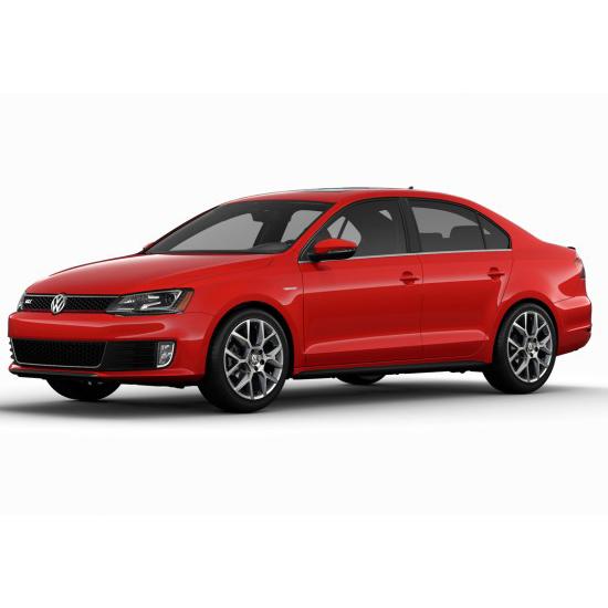 VW Jetta Car Mats (All Models)