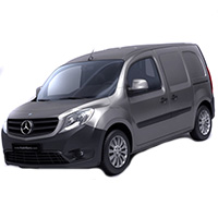 Mercedes Citan Car Mats