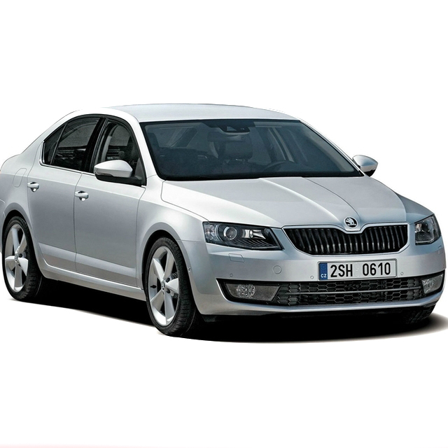 Skoda Octavia Car Mats (All Models)