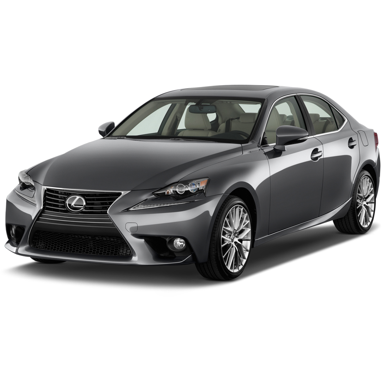 Lexus IS 2013 Onwards