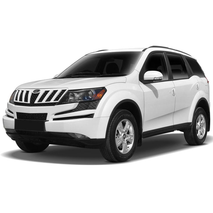 Mahindra XUV500 2012 Onwards