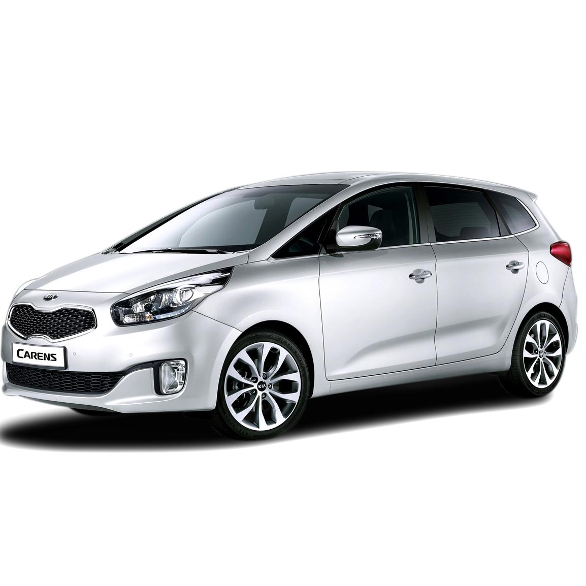 Kia Carens Car Mats (All Models)