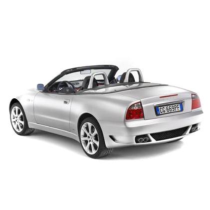 Maserati Spyder V8 2001 - 2005
