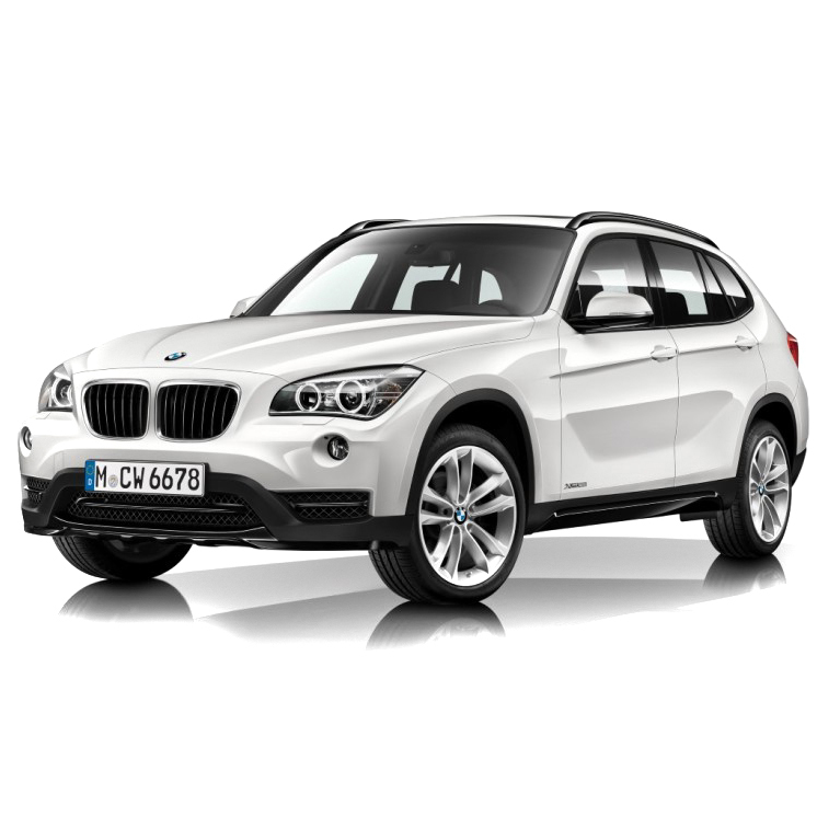 BMW X1 Car Mats (All Models)