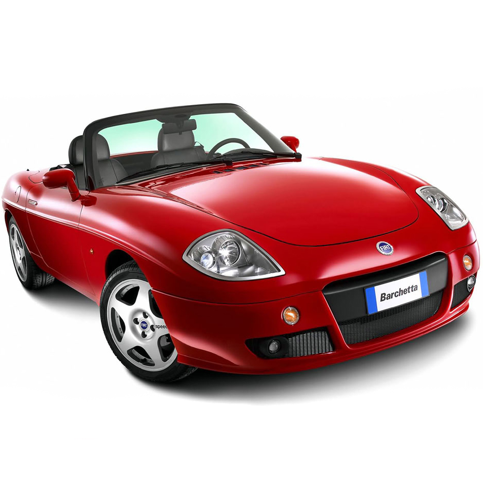 Fiat Barchetta LHD 1995 Onwards