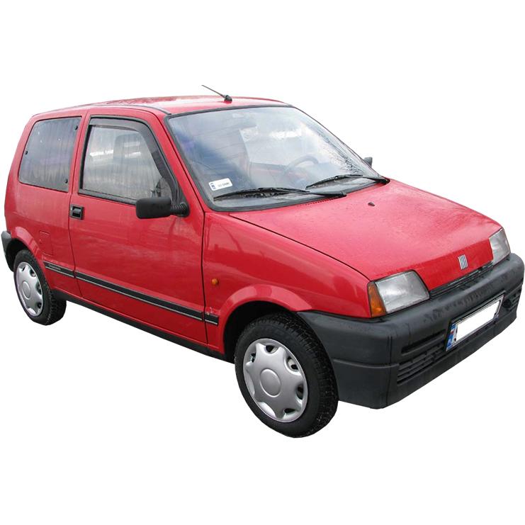 Fiat Cinquecento 1993-1998