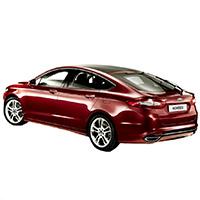 Ford Mondeo Car Mats (All Models)