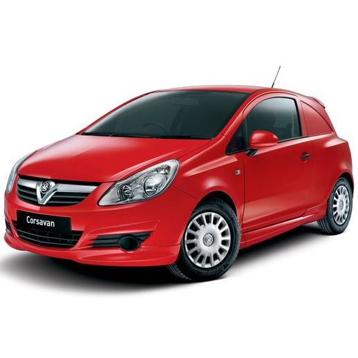 Vauxhall Corsa Car Mats
