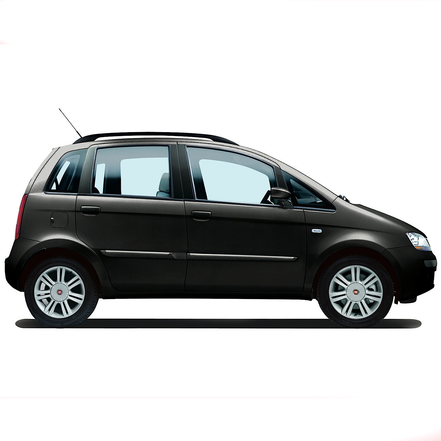 Fiat Idea 2004 Onwards