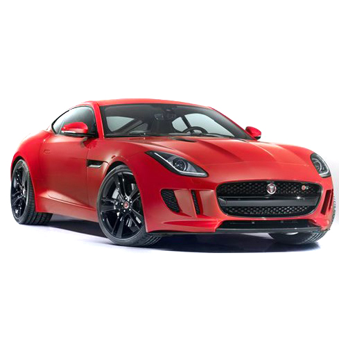 Jaguar F Type 2013 Onwards
