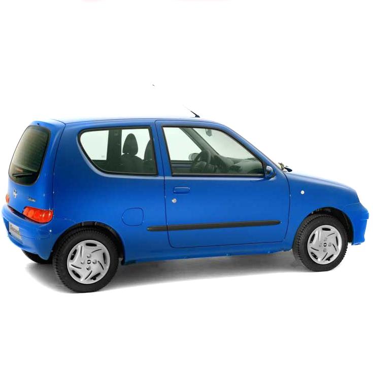 Fiat Seicento 1998-2004