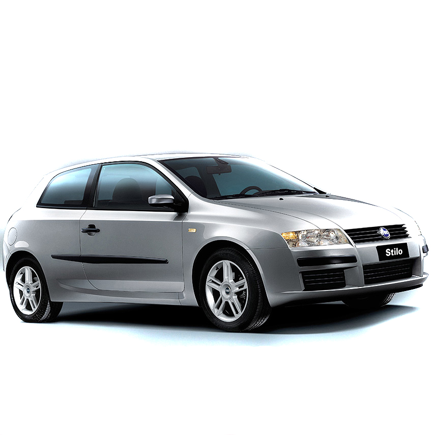 Fiat Stilo 2002 Onwards
