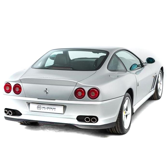 Ferrari 550 Maranello 1999-1999