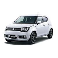 Suzuki Ignis Car Mats (All Models)