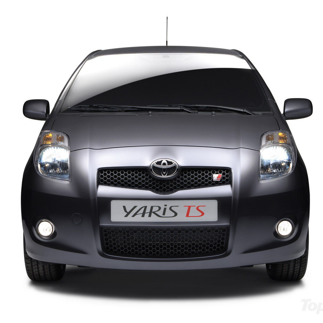 Toyota Yaris T Sport 2001-2006