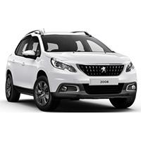 Peugeot 2008 Bootliner (All Models)