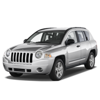 Jeep Compass / Patriot 2007 - 2017