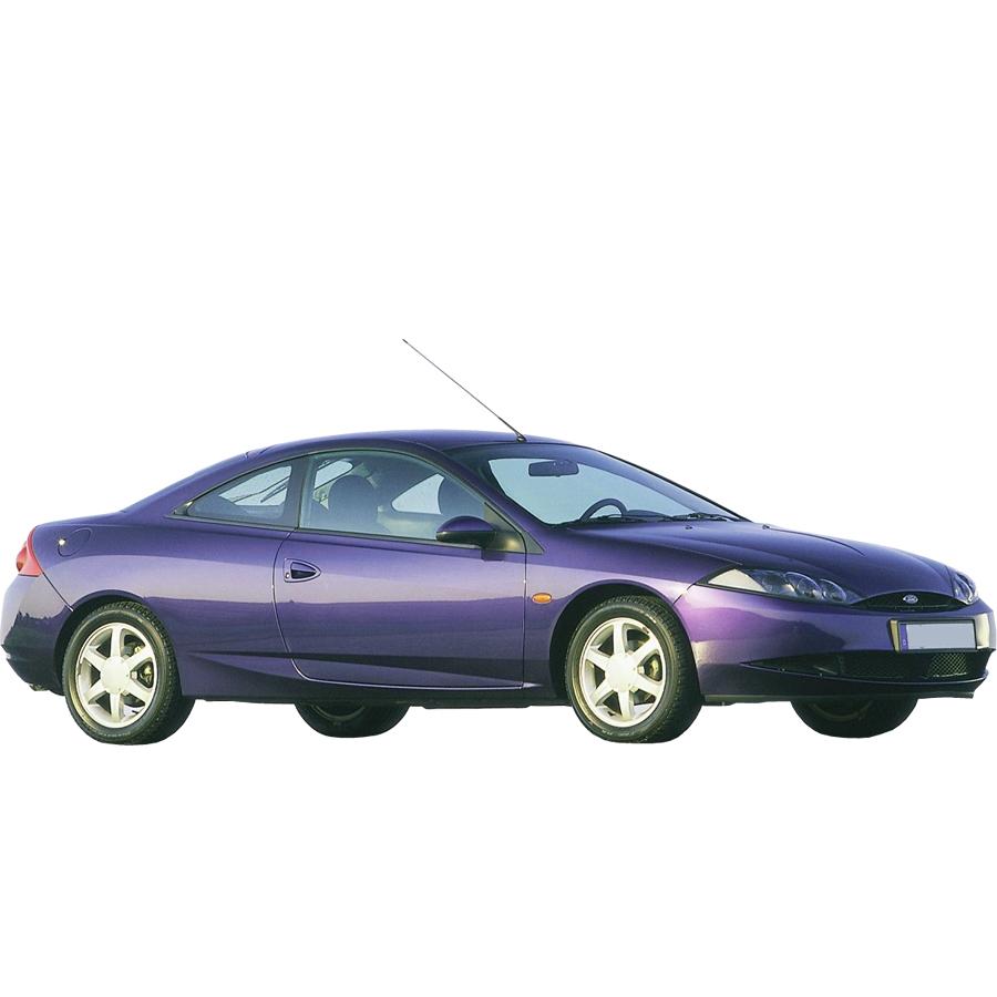 Ford Cougar Car Mats 1998 - 2002