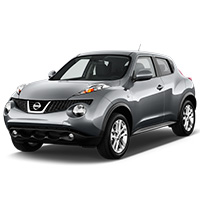 Nissan Juke (All Models)