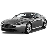 Aston Martin V12 Vantage 2005 Onwards