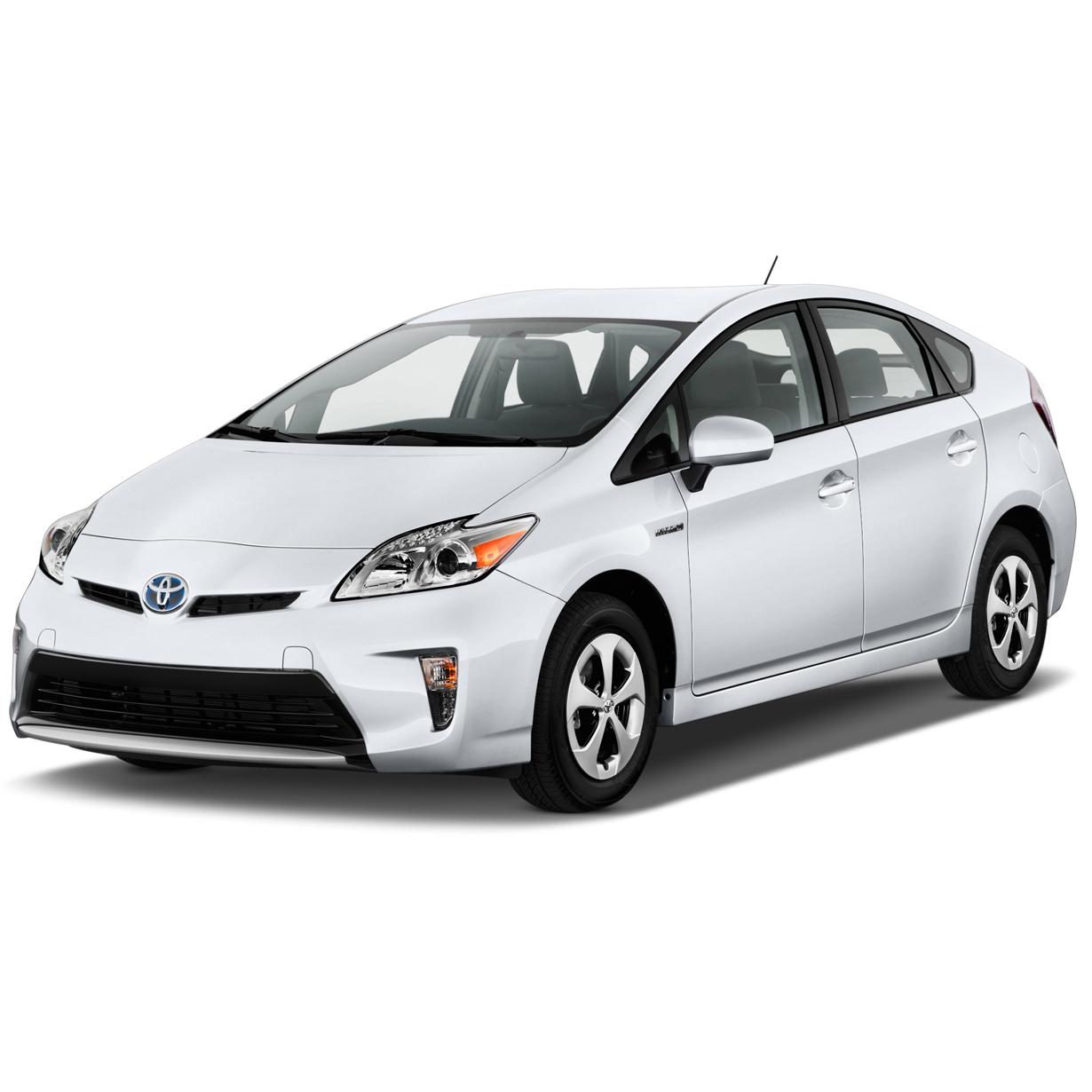 Toyota Prius 2009-2015