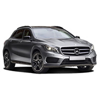 Mercedes GLA 2014 Onwards