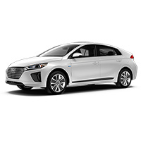 Hyundai IONIQ (All Models)