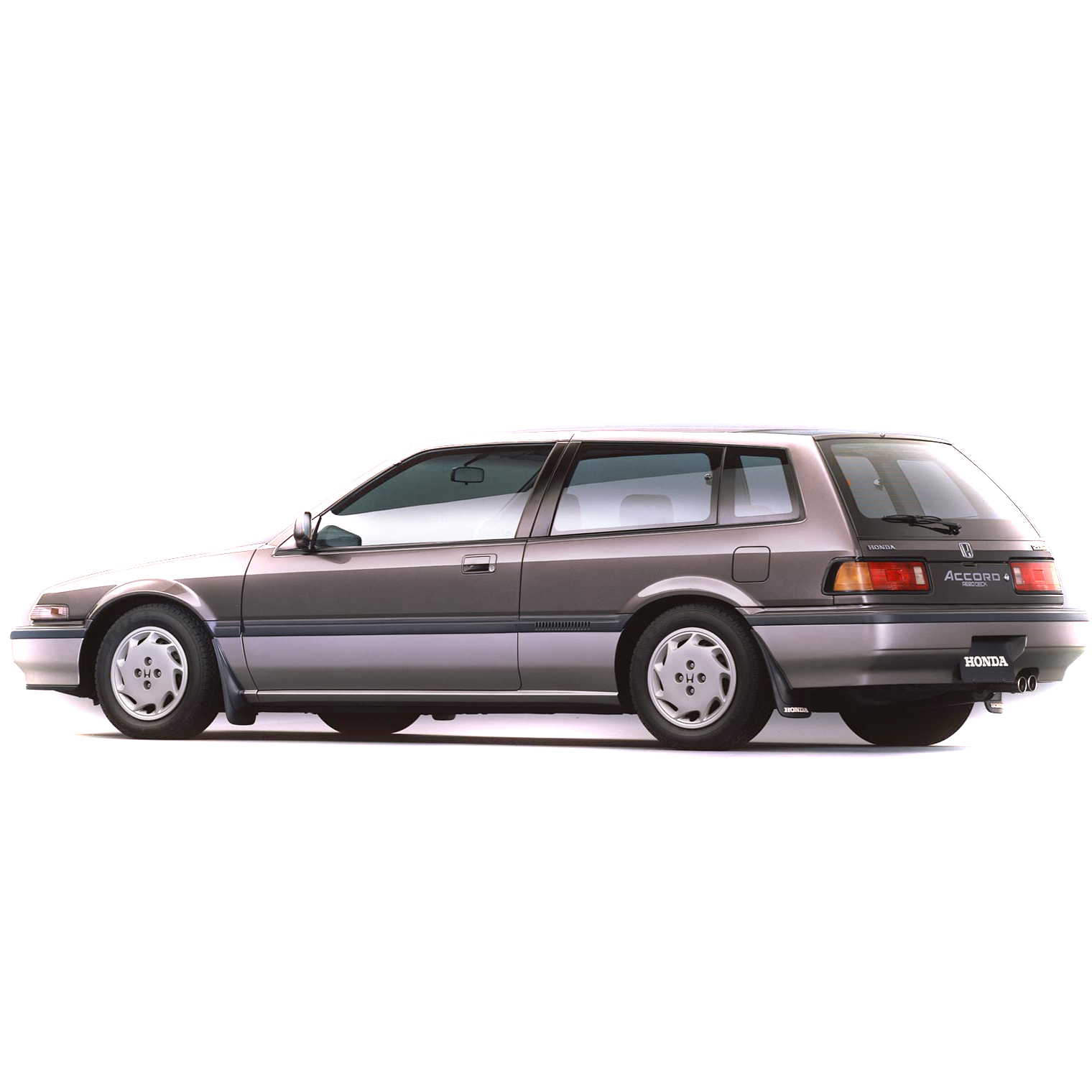 Honda Aerodeck Coupe Car Mats (All Models)