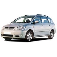 Toyota Avensis Verso 2001-2006
