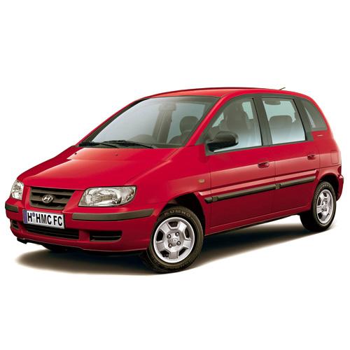 Hyundai Matrix 2001 - 2007