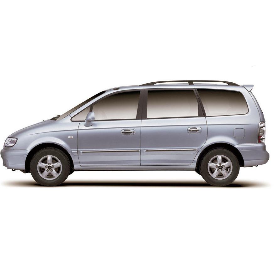 Hyundai Trajet 2000 - 2008