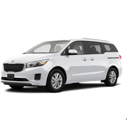 Kia Sedona Car Mats (All Models)